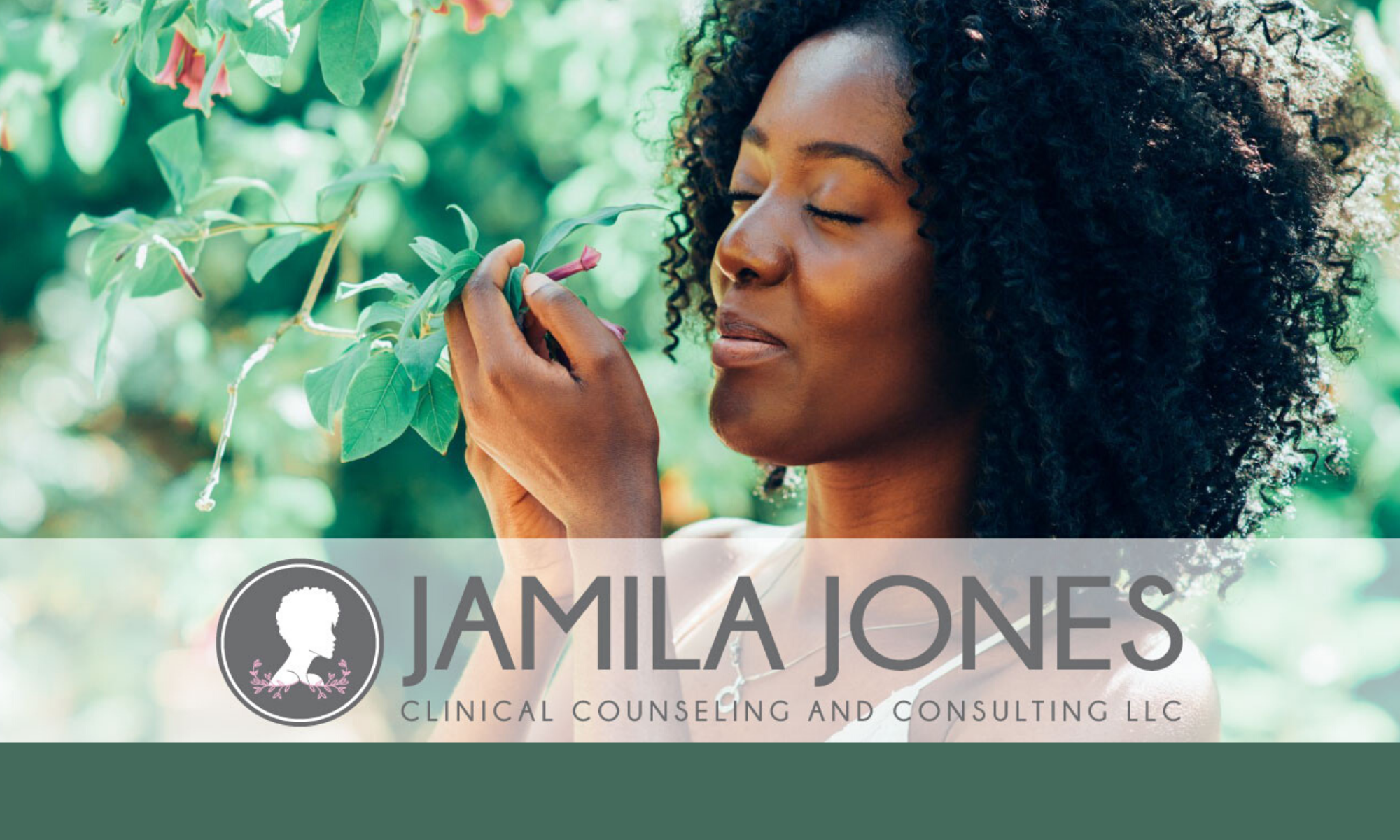 Jamila Jones Clinical Counseling & Consulting